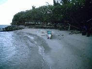 Guimaras resort Jesa Mar Island Resort 1