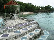 Guimaras resort Jesa Mar Island Resort 19