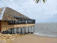 Guimaras resort Tequero Adventure Resort 8