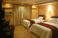 Iloilo hotel Hotel Del Rio 7