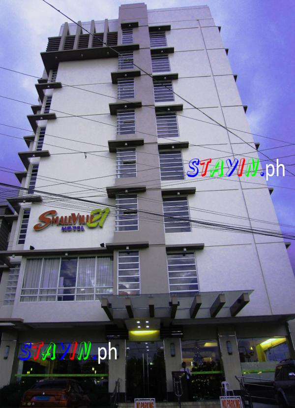Smallville 21 Hotel Iloilo Hotels Resorts And Accommodations