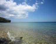 Guimaras resort Guisi Clearwater Resort 6