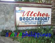 Guimaras resort Vilches Beach Resort 1