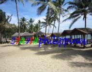 Guimaras resort Vilches Beach Resort 4