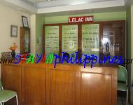 Iloilo pension house Lelac Inn and Jess Cafe 1